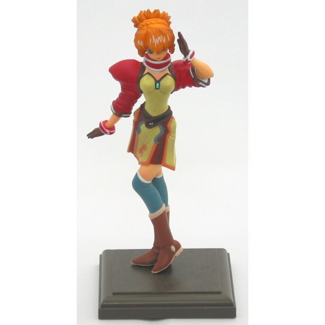 Scrapped Princess Figure Vol.1: Chapter of Staring Off