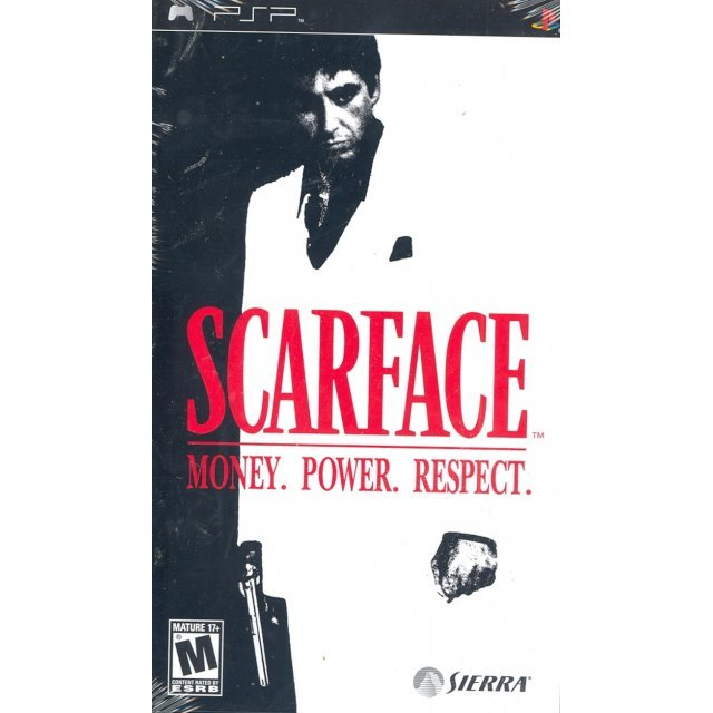 Scarface: Money. Power. Respect (Greatest Hits)