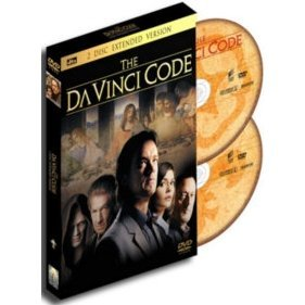 The Da Vinci Code [2-Discs Limited Edition]