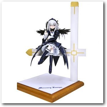 Rozen Maiden Pre-painted PVC Figure - Traumend