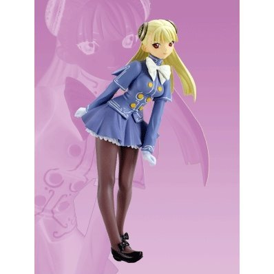 Capcom Fighting Jam 1/7 Scale Pre-painted PVC Figure - Girls Statue