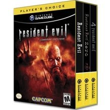 Resident Evil 10th Anniversary Edition