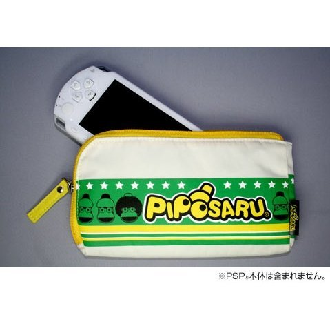 Sarugetchu PSP Pouch (PJ Berry)