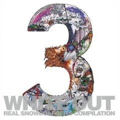 White Out 3 -Real Snowboarder's Compilation-