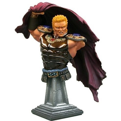 Fist of The North Star: Raoh Statue