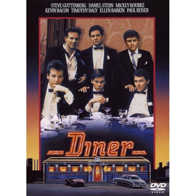Diner Special Edition [Limited Pressing]