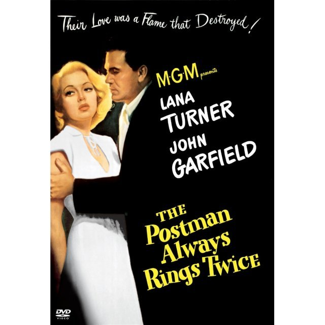 Postman Always Rings Twice Special Edition [Limited Pressing]