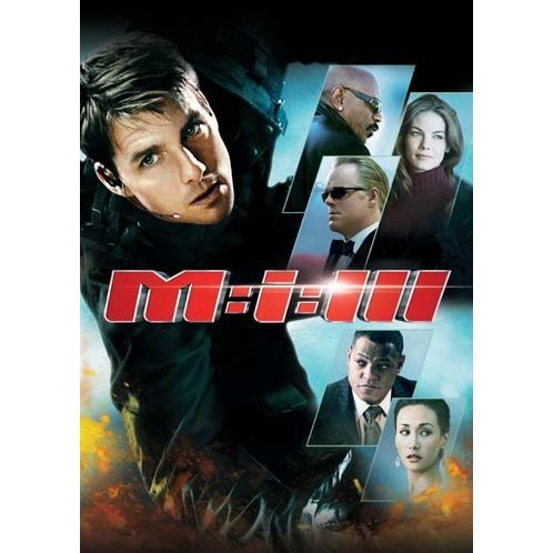 M:I:III Special Collector's Edition