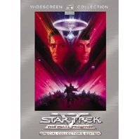 Star Trek 5: The Final Frontier Special Collector's Edition [Limited Low-priced Edition]