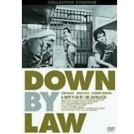 Down By Law Collector's Edition