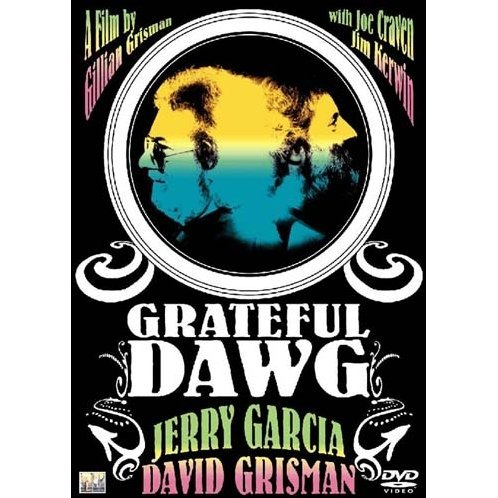 Grateful Dawg [Limited Pressing]