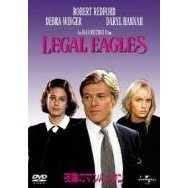Legal Eagles [Limited Edition]