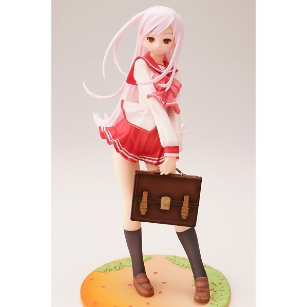 To Heart 2 1/8 Scale Pre-Painted Figure: Lucy Maria Misora