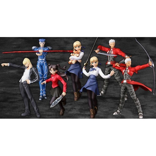 Smile 600 Fate/Stay Night Collective Memories Figure