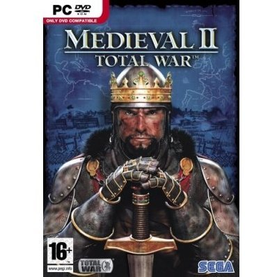 Medieval II: Total War (DVD-ROM)
