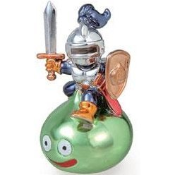 Dragon Quest Metallic Monsters Gallery - Type 7 Slime Knight