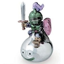 Dragon Quest Metallic Monsters Gallery - Type 10 Metal Rider