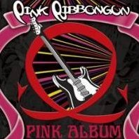 Pink Album [CD+DVD Limited Edition]