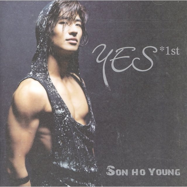 Son Ho Young Vol. 1 - Yes