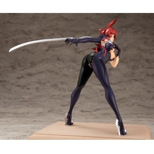 Witchblade 1/6 Scale Pre-Painted PVC Figure: Amaha Masane - TV Ver.
