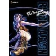 Black Lagoon The Second Barrage 001 [Limited Edition]