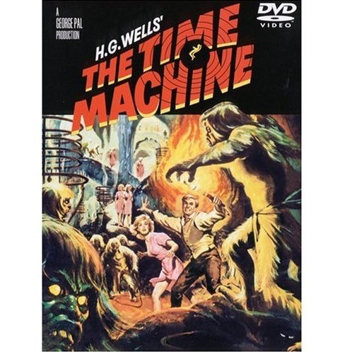 The Time Machine Special Edition [Limited Pressing]