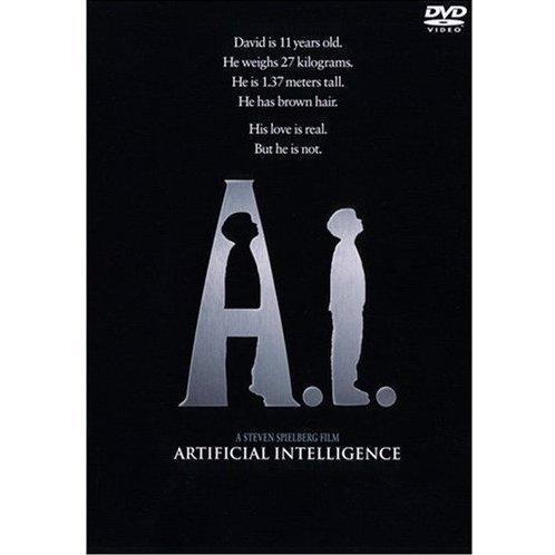 A.I. [Limited Pressing]