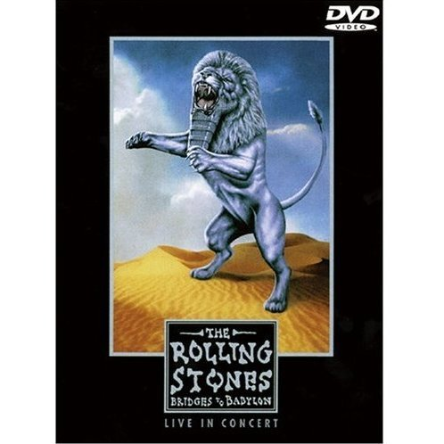 Rolling Stones Bridges To Babylon Tour [Limited Pressing]