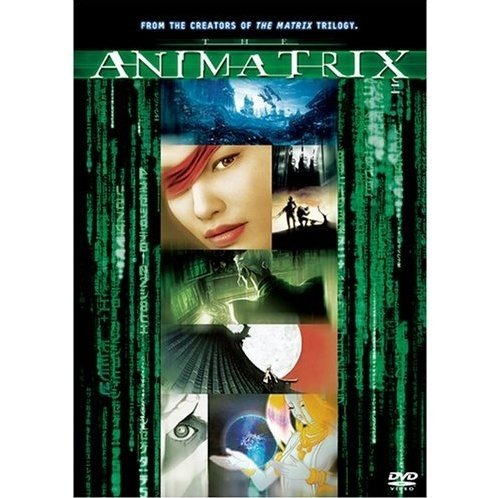 The Animatrix Special Edition [Limited Pressing]