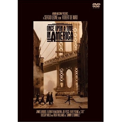 Once Upon A Time In America [Limited Pressing]