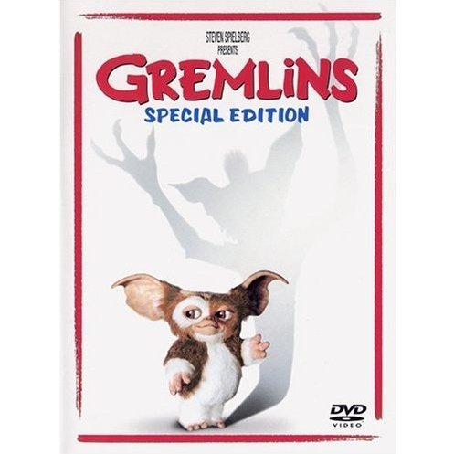Gremlins Special Edition [Limited Pressing]
