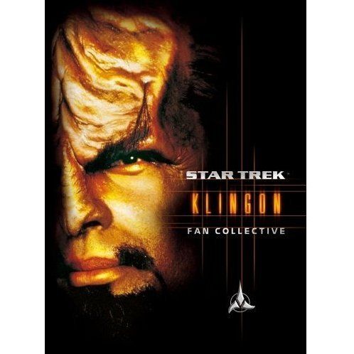 Star Trek Klingon Fan Collective