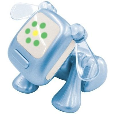 idog mini (blue/dance)
