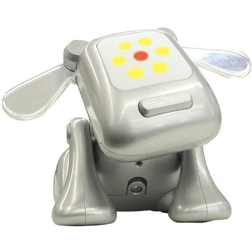 idog mini (silver/hip hop)