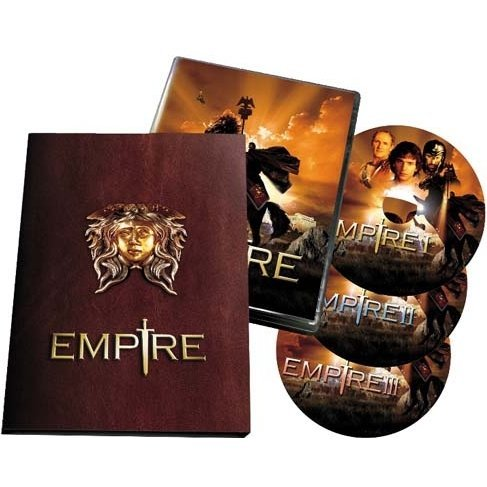 Empire DVD Box