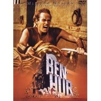 Ben-Hur Special Edition [Limited Pressing]