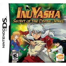 Inuyasha Secret of the Divine Jewel