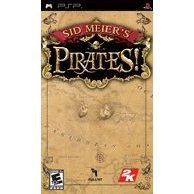 Sid Meier's Pirates! Live the Life