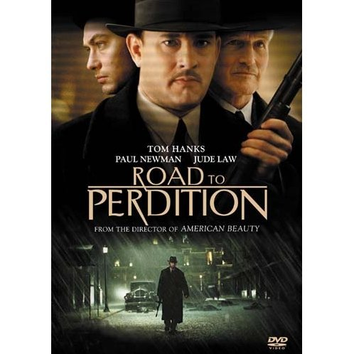Road To Perdition Special Edition [Limited Pressing]