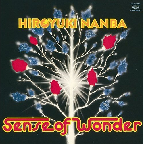 Sense Of Wonder [Mini LP Limited Edition]