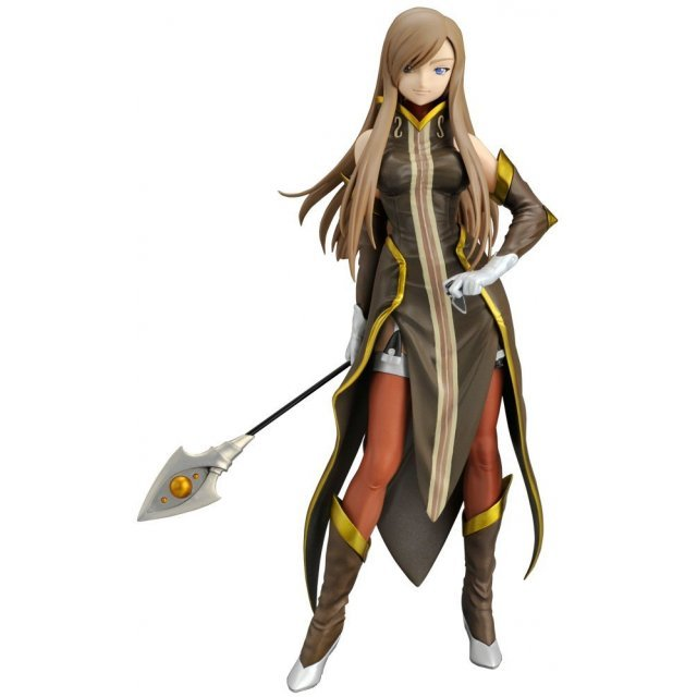 Tales of the Abyss 1/7 Scale Pre-painted PVC Figure - Tear Grants (Milestone Ver.)