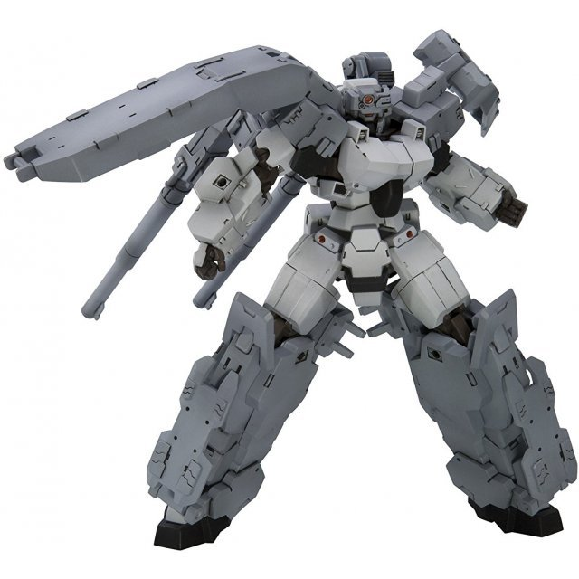 Frame Arms 1/100 Scale Pre-Painted Plastic Model Kit: Type38-1 Ryurai-Kai (Re-run)