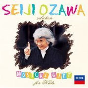 Seiji Ozawa Selection Music Gifts For Kids