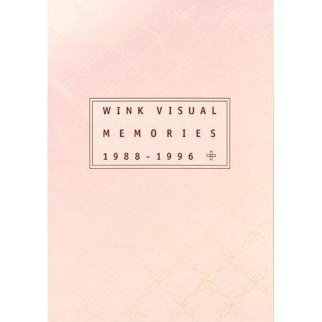 Wink Visual Memories 1988-1996 [Limited Edition]