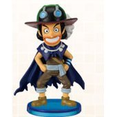 One Piece World Collectable Pre-Painted PVC Figure vol.3: TV021 - Usopp