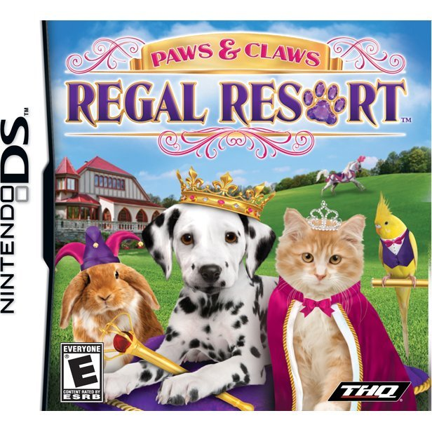 Paws & Claws Regal Resort