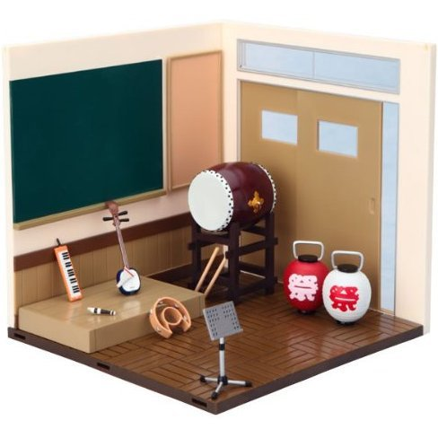 Nendoroid Playset 3: Culture Festival B Set