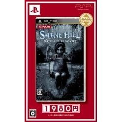 Silent Hill: Shattered Memories (Best Selection)