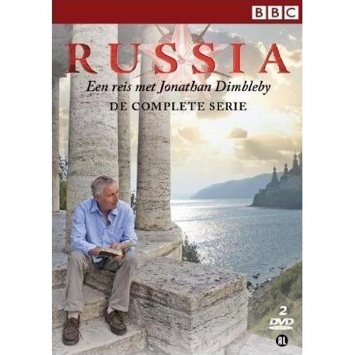 Russia: A Journey with Jonathan Dimbleby [2-Disc Boxset]