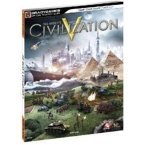 Civilization V Official Game Guide